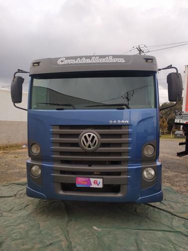 Imagem 1 de 5 de Volkswagen 24280