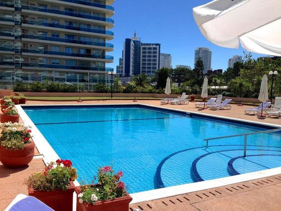 Venta Apartamento Punta Del Este 1 Dormitorio 1 Baño Cochera