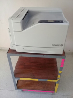 Impresora Laser Color Xerox Phaser 7500Estado Impecable!