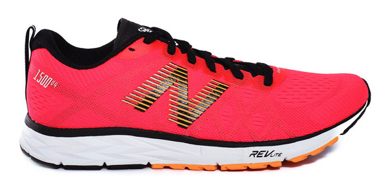 Zapatillas New Balance Racing 1500 V4-m1500rb4- Open Sports
