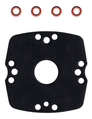 Membrana Válvula Dosificadora Combustível 4 Cil Ke