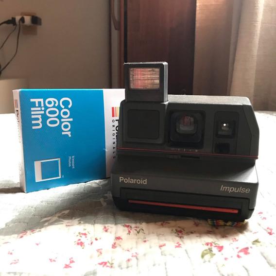Polaroid Impulse (leia A Descrição)