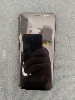 Celular Samsung Galaxy S8 64gb Desbloqueado