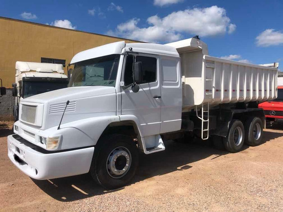 Mercedes-benz Mb 1630 Caçamba Truck