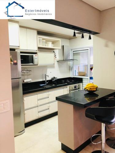 Imagem 1 de 15 de Apartamento - Ap01029 - 69437803