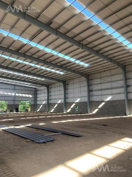 Venta Alquiler Galpón Depósito Parque Industrial Tigre