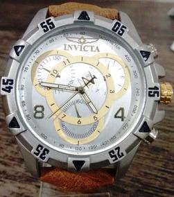 Relógio Barato Masculino Prata Dourado Relógio Fotos Reais