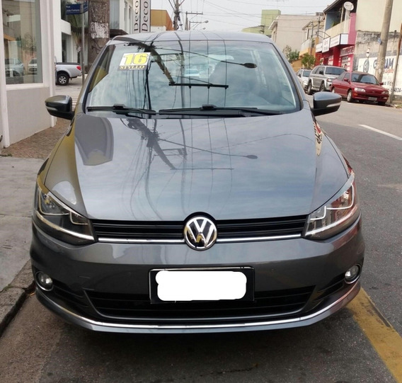 Vw/ Fox 1.6 Highline 2016 120cv