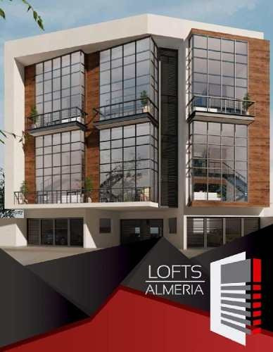 Loft En Venta En Lomas 4a Sección, San Luis Potosí, San Luis Potosí
