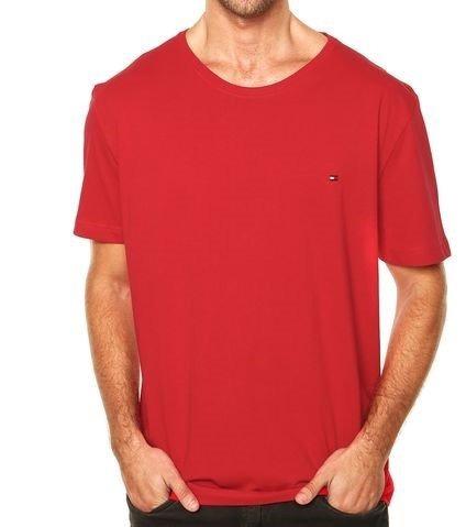 Camiseta Tommy Produto Importado Autentic Tamanho G