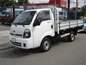 Kia Bongo 2.5 Std 4x2 Rs Turbo Carroceria 2p