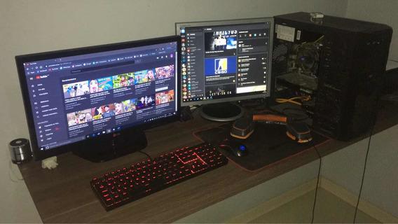 Setup Gamer I5 Completo