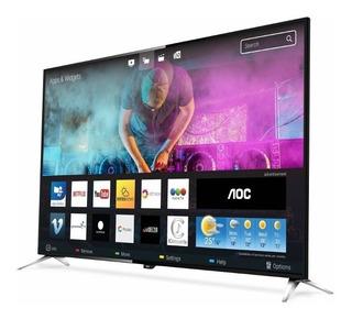 Aoc Smart Tv 50