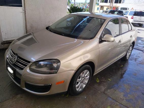Volkswagen Bora Style