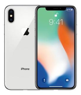 Celular Apple iPhone X 3gb Ram De 256gb Nuevo Sellado
