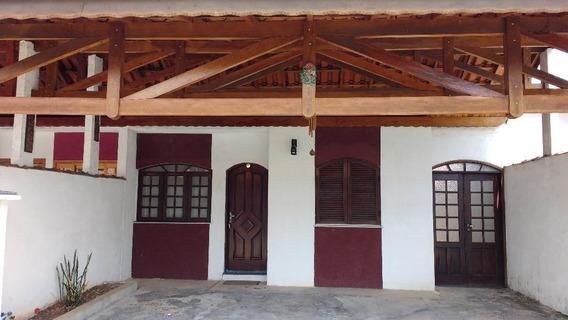 Casa Residencial À Venda, Jardim Testae, Guarulhos - Ca0142. - Ca0142