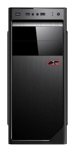 Cpu Nova Dual Core 4gb Hd 160gb