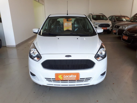 Ford Ka 1.5 Sigma Flex Se Trail Manual