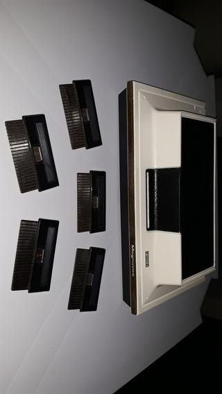 Magnavox Run Odyssey Raro Atari Telejogo