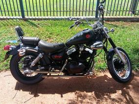 Moto Virago Xv250
