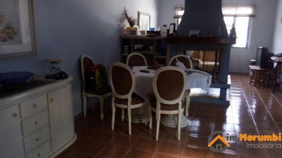 13960 - Casa De Condominio 3 Dorms. (1 Suíte), Campo Limpo - São Paulo/sp - 13960