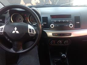 Mitsubishi Lancer 2.0 Es Mt 2009