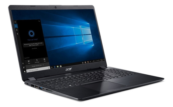 Estoque Limitado! Notebook Acer Aspire Core I5 Geforce 8gb