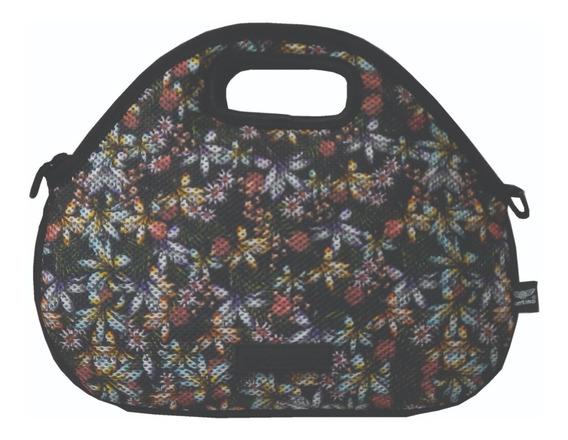 Lancheira Onbongo Floral - Santino - Onl188401