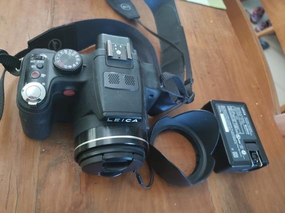 Câmera Fotográfica Leica V- Lux 2
