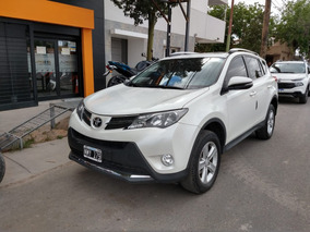 Toyota Rav4 2.5 4x4 Vx 6at