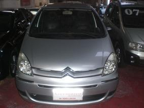 Citroën Picasso Prata 1.6 Glx 09/10