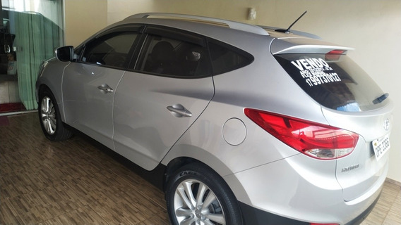 Hyundai Ix35 2013 2.0 Gls 2wd Flex 5p
