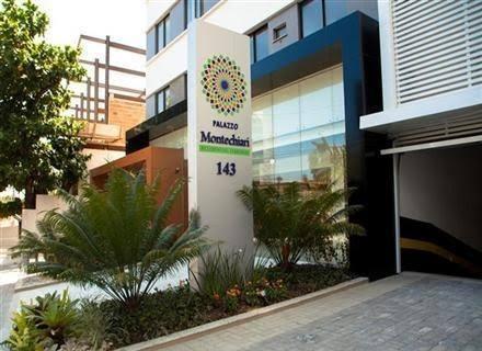 Apartamento Em Centro (visconde De Itaboraí), Itaboraí/rj De 40m² 1 Quartos À Venda Por R$ 159.000,00 - Ap382543
