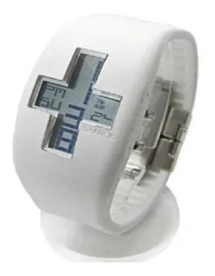 Reloj Diseño Philippe Starck Marca Fossil Ph1090