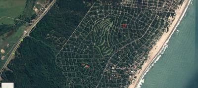 Lote Terreno Cariló 1144 M2 Arbolado