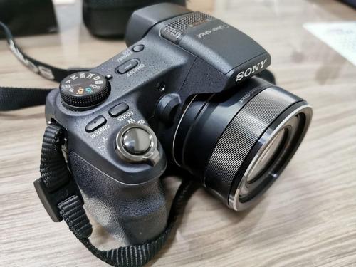 Camera Sony Cybershot Dsc-hx200v
