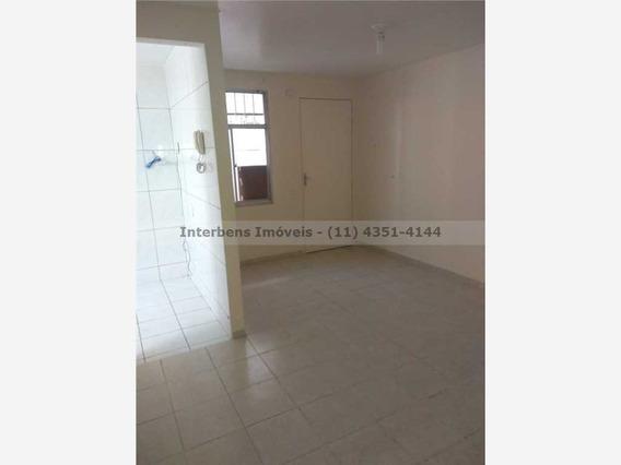 Apartamento Jardim Iraja - Sao Bernardo Do Campo - Sao Paulo | Ref.: 52122 - 52122