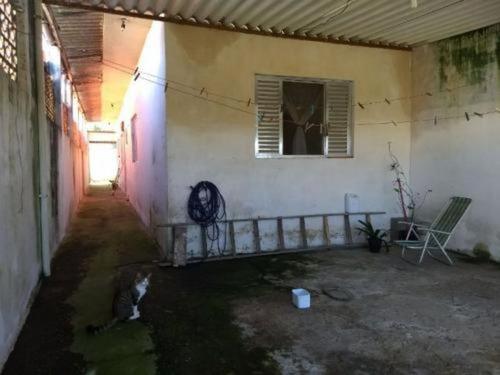 Ótima Casa Lado Praia No Gaivota Em Itanhaém - 4104 | Npc