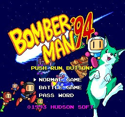 Bomberman 94 Ps3 Receba Agora