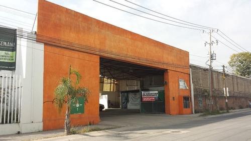 Terreno En Renta Tlaquepaque Jalisco