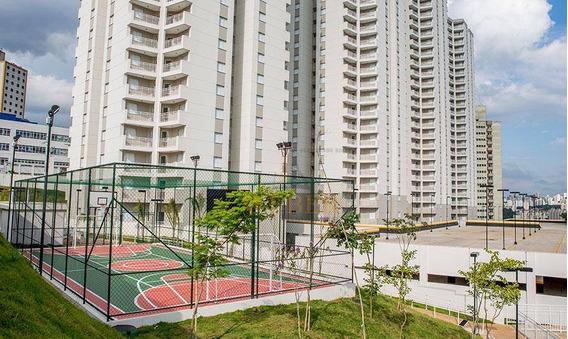 Apartamento Todo Mobiliado - Ap1151