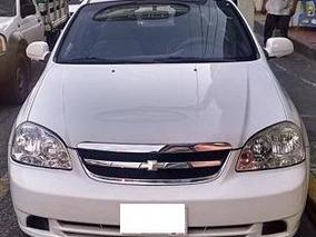 Chevrolet Optra 2.0 A Mt