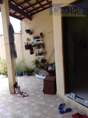 Linda Casa Para Locaçâo Definitiva. - Ca2191