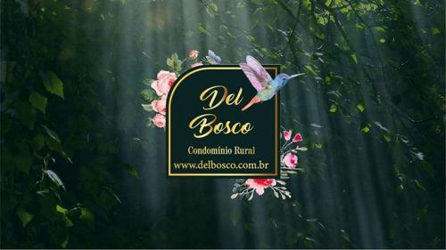 Recanto Del Bosco - Nazaré Paulista