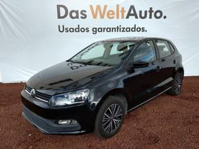 Volkswagen Polo 1.6 All Star Std 2017