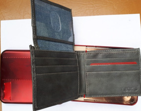 870fa1184 Billetera Levis - Billeteras de Hombre en Mercado Libre Argentina