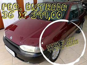 Fiat Palio 1.0 Mpi Young 8v 2001