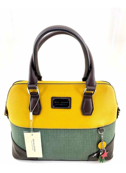 Bolsa David Jones Combinada