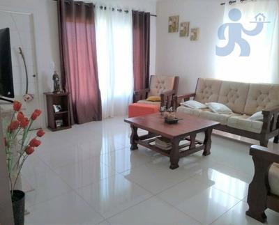 Vendo Ou Troco Casa Prox. A Atibaia - Ca0081