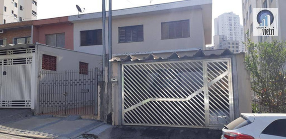 Sobrado Com 2 Dormitórios À Venda, 132 M² Por R$ 600.000 - Vila São Francisco - São Paulo/sp - So2272